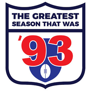 The Greatest Season That Was: 93