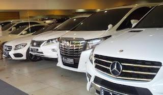 daftar nama dealer mobkas di pasar mobil kemayoran jakarta pusat