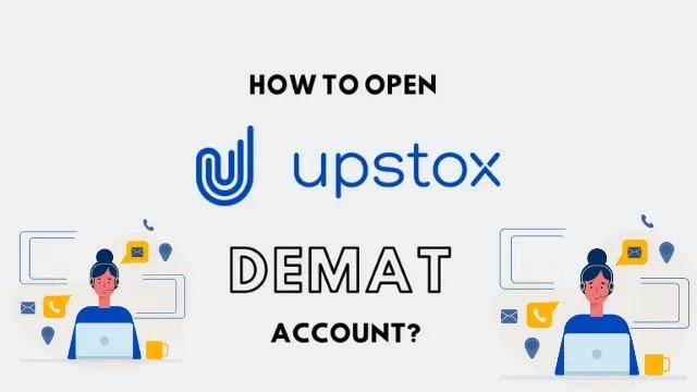 What is Upstox? how to open your account in Upstocks 2021