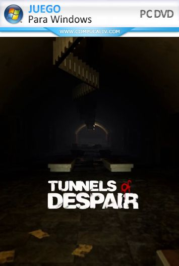 Tunnels of Despair PC Full