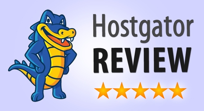 Hostgator Webhosting Review