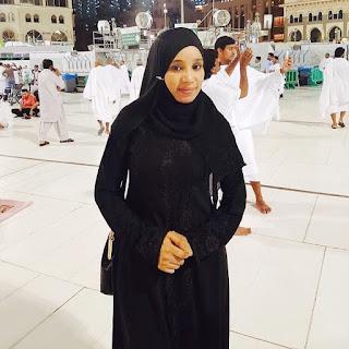 Sakon Datti Assalafy Ga Fati Muhammad