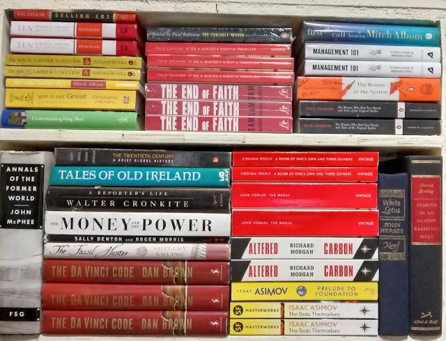 IFY Bookstore, Secondhand Bookstore