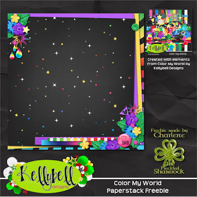 Color My World from Kellybell Designs