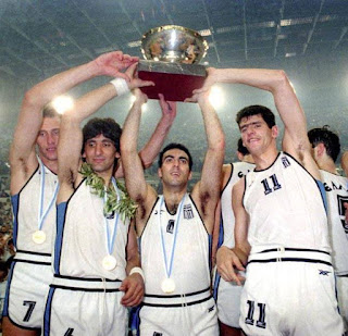 Χρόνια πολλά σε όλους τους ανθρώπους του μπάσκετ !!-Σαν σήμερα το έπος του 1987