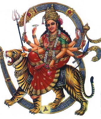 Maa durga bhajan devotional songs bhajan transparent png.