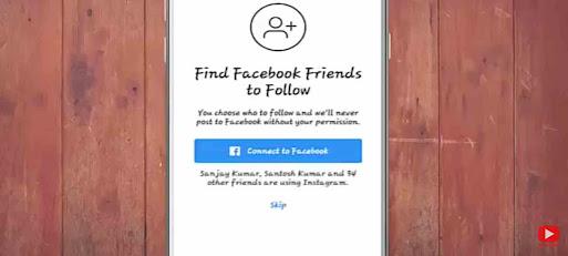 create a Instagram account in hindi