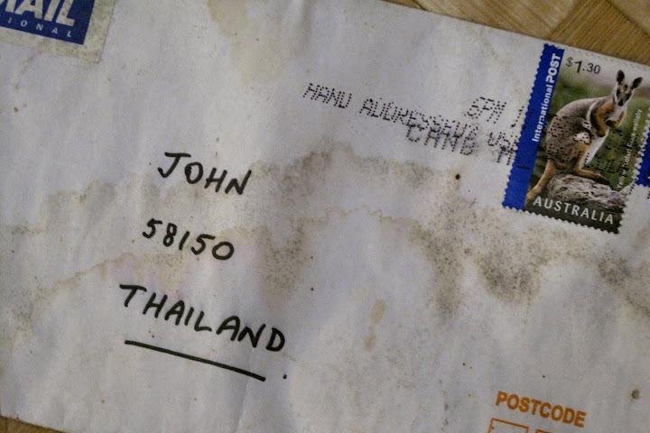 Адреса в Таиланде — тайская адресная система и административное деление