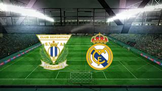 موعد مباراة ريال مدريد وليغانيس اليوم في الدوري الإسباني والقنوات الناقلة