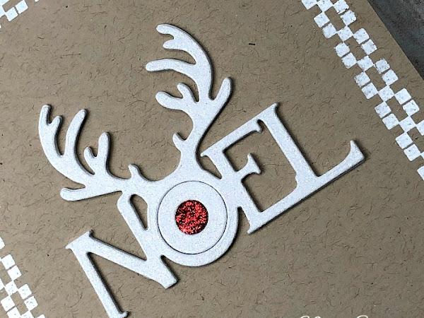 CAS Christmas- Noel