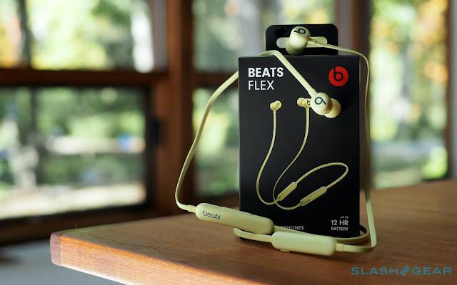 Beats Flex İncelemesi
