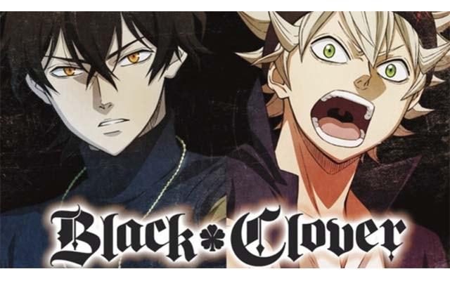 Download Black Clover Batch Eps 1 - 100 Subtitle Indonesia