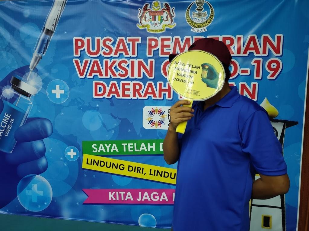 Covid 19 Vaccination Malaysia