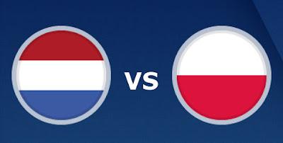 مشاهدة مباراة هولندا وبولندا 4-9-2020 بث مباشر في دوري الامم الاوروبية