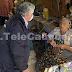 Adultos mayores y familiares vulnerables son asistidas por la municipalidad de Cauquenes