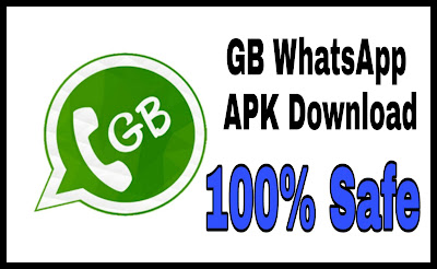 GB WhatsApp APK Download