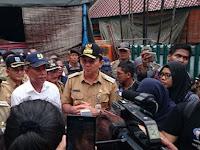 Sekilah Info: Ternyata Ketika Menjadi Gubernur Ahok Pernah Minta Maaf Pada Bawahannya Karena...