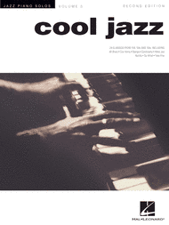 Cool Jazz songbook para piano