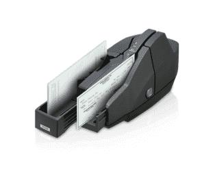 Magnetic Ink Card Reader