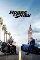 Fast & Furious Presents: Hobbs & Shaw (2019) Full Movie