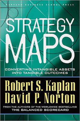 Strategy Maps- Bản đồ chiến lược