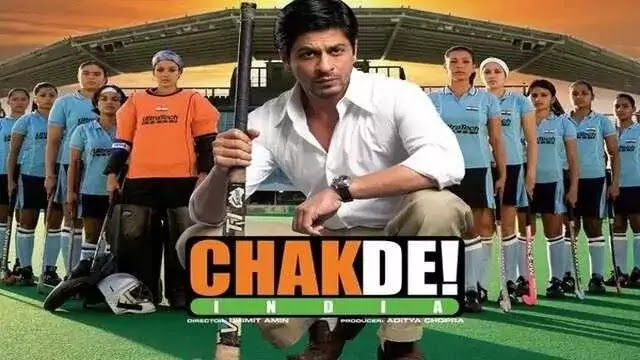 Chak de India Full Movie Watch Download Online Free
