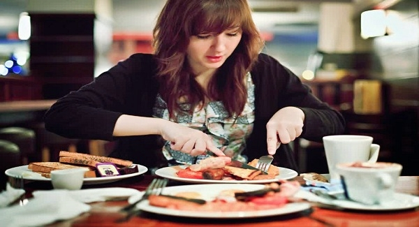 Makanan Penambah Kecerdasan Otak