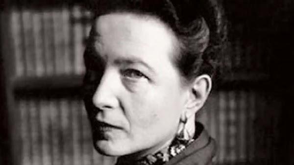 El pensamiento político de la derecha | por Simone de Beauvoir