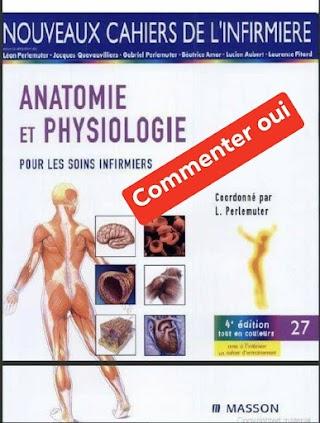 Anatomie et Physiologie  Cahiers des sciences infirmiers final . pdf