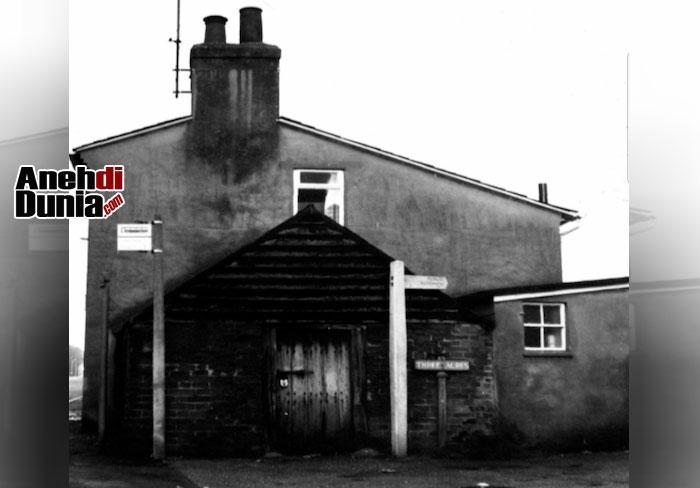 Penjara Penyihir Di Inggris