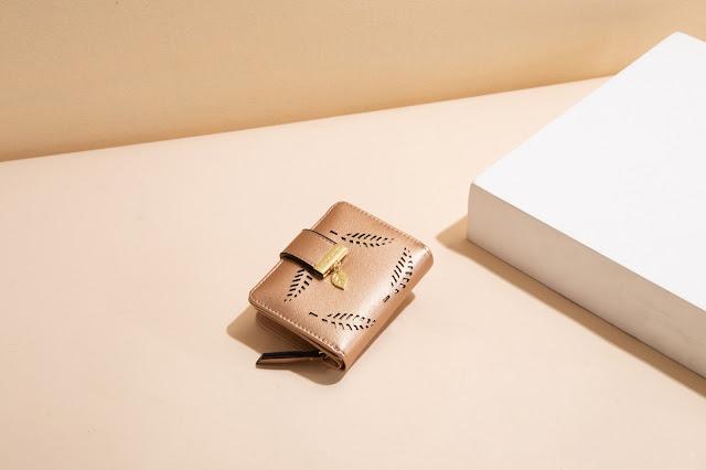 Jimshoney Mini Mora Wallet