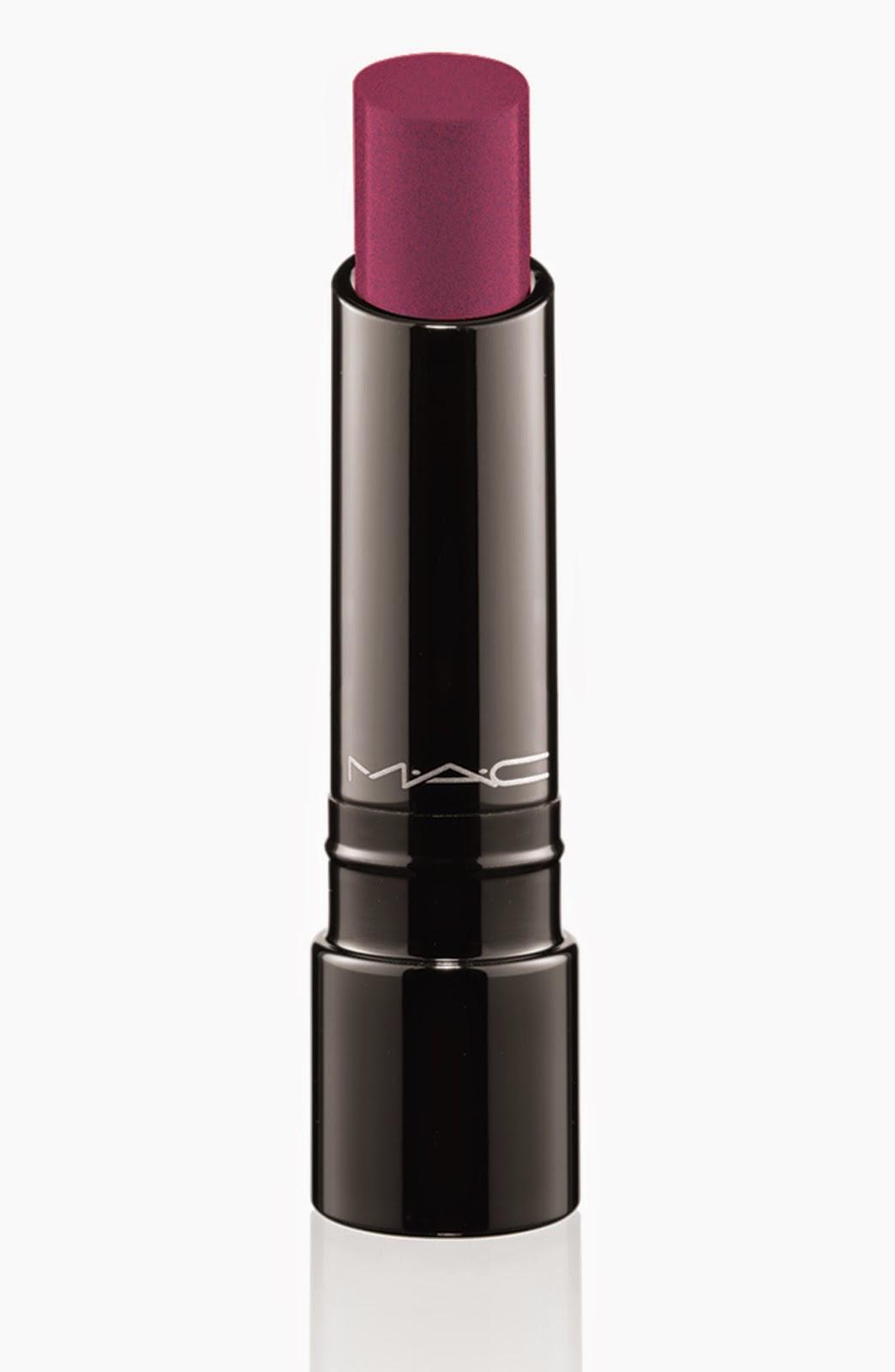 mac moody blooms sheen surpreme lipstick