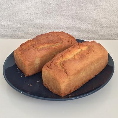 米粉,パウンドケーキ,グルテンフリー,glutenfree,gluten-free,レシピ,グルテン不耐性,高アミロース,北瑞穂,楽天レシピ,菜種油