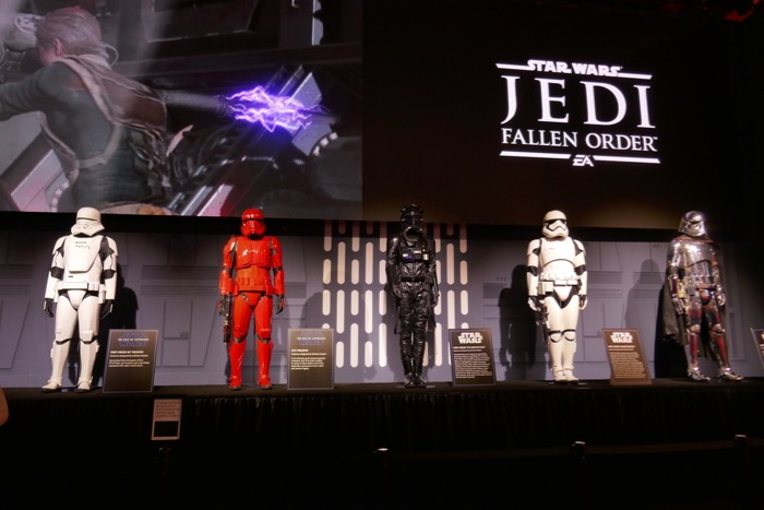 Star Wars Stormtrooper costumes