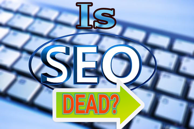 Is Seo Dead? No! See #5  Proofs With Stats | Seo Secret growth.