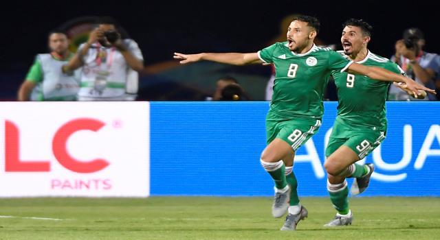 ضربة موجعة لنجم الجزائر و البطولة التونسية السابق بايقافه شهرين !