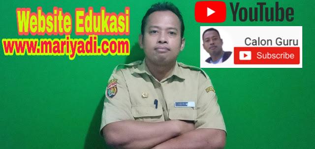 mariyadi.com