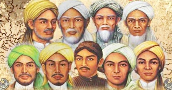 Islam Kultural wali songo | HU