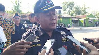 Bea Dan Cukai Cirebon Ungkap Puluhan Kasus Cukai Ilegal