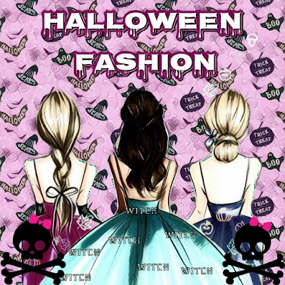 Cosplay, Halloween Fashion, Halloween, Trick and Treats ,Scary, Makeup, Spooky Dresses,