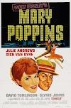 La Bogeria del Cine | Mary Poppins