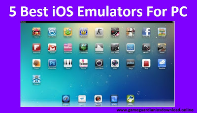 Best 5 iOS Emulators For PC