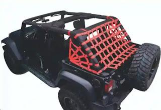 Dirtdog, cargo, rear, mettingkit