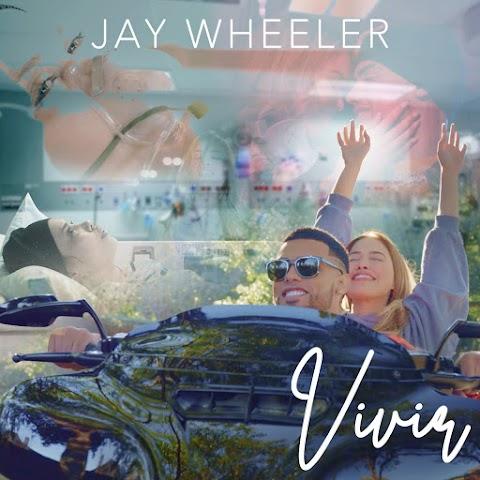 SOMOS LOS PRIMEROS AQUÍ ➤ Jay Wheeler - Vivir (2020)