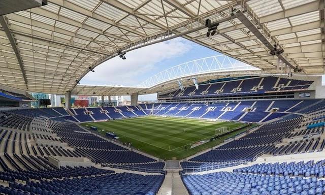 Champions League: Στο Ντραγκάο του Πόρτο οριστικά ο τελικός