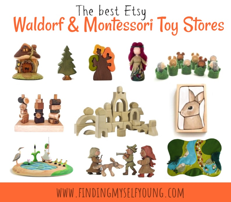 the best etsy toy stores