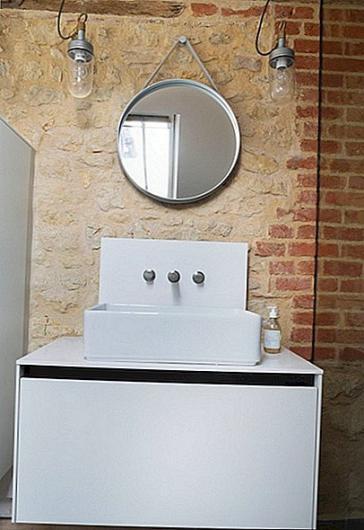 زيادة قيمة منزلك عن طريق ترقية الحمام والمطبخ الخاص بك
