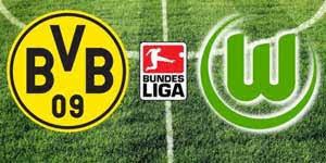 مشاهدة مباراة فولفسبورج وبوروسيا دورتموند بث مباشر اليوم السبت 23-5-2020 الدوري الألماني