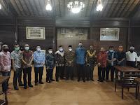 3 Hari di Loteng, Deputi Odo Terkesan Pembangunan Pariwisata