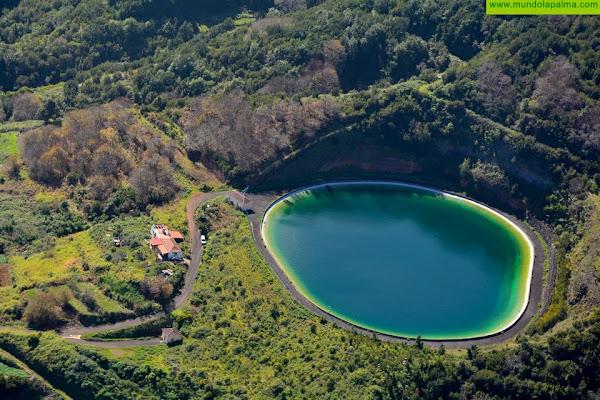 El Consejo Insular de Aguas destaca la importancia de este recurso esencial en el Día Mundial del Agua